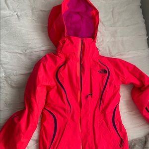 Northface Women's Ski Jacket- 2 in 1